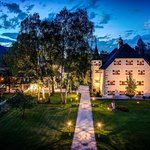 Photo de Schloss Prielau Hotel & Restaurants