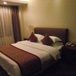 88 Park Hotel