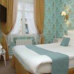 Photo de Hotel Printania