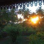 Coucher de soleil quotidien