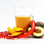 Sweet Sixteen Smoothie - vitamin E for your cells