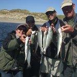 Sea Trout Fishing on the Moy Estuary