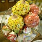 palle decorative