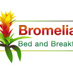 The Bromeliad Guzmania was the inspiration for our logo.