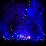 Arcade Fire at the Empress Ballroom