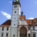 Relógio astronômico - Olomuc República Tcheca