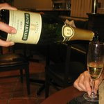 Champagne at reasonable (to us) prices