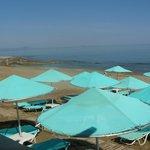 пляж пологий