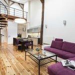 Venice luxury apartment