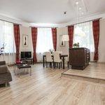 Dublin apartment