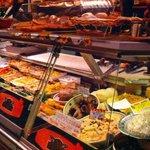 Zdjęcie Slow Sud Gastronomia Giancaspro