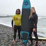 lima pukana surf