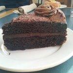 Foto de Coho Cafe