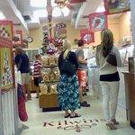 Inside Kilwin's