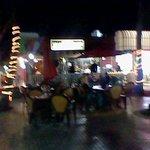 Citrola's Times Square Pizza