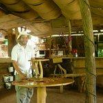 Coffee-maker Gabriel