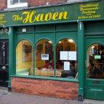 Sandwich The Haven