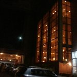 Atria Hotel Foto