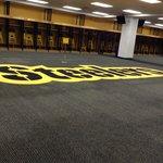 locker field