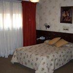 Habitación Semi-Suite