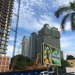 Booming Luanda