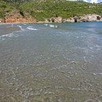 Šun beach