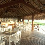 Pez Gallo - Nuestro nuevo restaurante