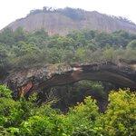Mountain Danxia