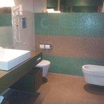 Bagno camera classica