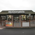 McDonald's Restaurant at Coulby Newham