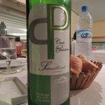 Vino bianco di Casablanca