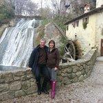 an der Wassermühle