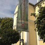 Bierhotel Bischofshof Braustuben Foto
