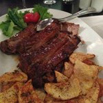 Juicy Pork Ribs
