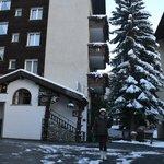 Jaegerhof - Zermatt