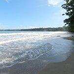 Praia de Cahuita