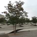 Memorial del Pentágono