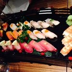 Sushi to Share