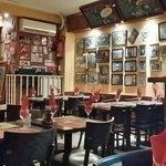Un excellent restaurant et un accueil chaleureux