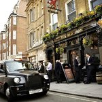 Red Lion, Mayfair