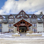 Photo de Banff Inn