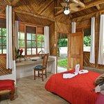 Dulcinea Lodge