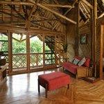 Rocinante Lodge