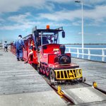 Jetty Train