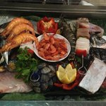 Fish tray of the day :p