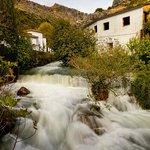 The Molino's Roaring Mill Stream
