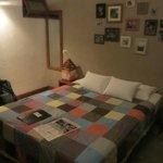 Homey room