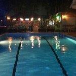 la piscina del manuela recidsnce