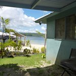 No 7 view from verandah