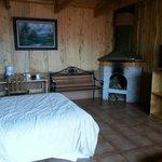 The room at Churasco hotel